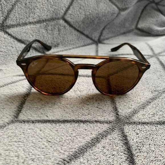 Ray Ban Accessories Ray Ban Sunglasses Rb4279 671 Poshmark